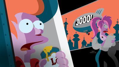 Season 05, Episode 02 Jurassic Bark