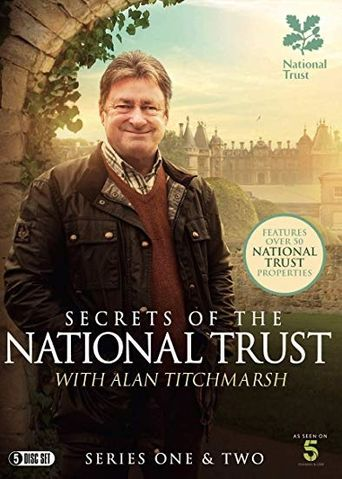 Secrets of the National Trust with Alan Titchmarsh Poster