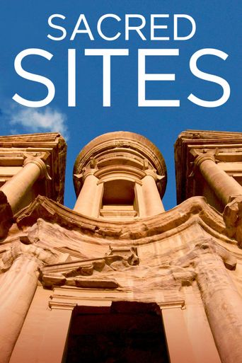 Sacred Sites Poster