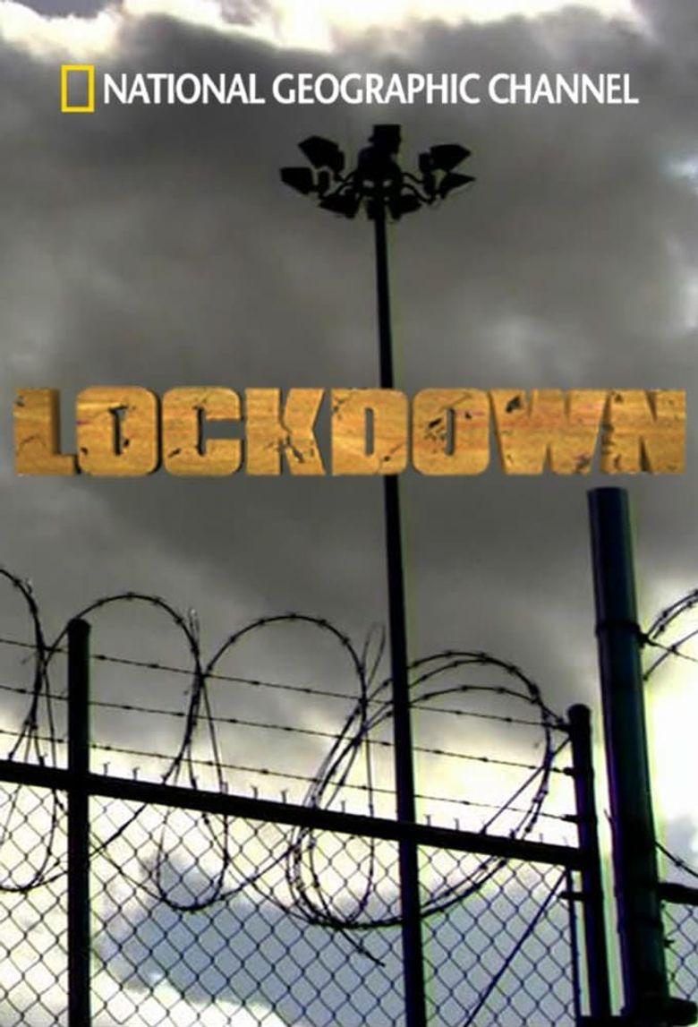 Lockdown Poster