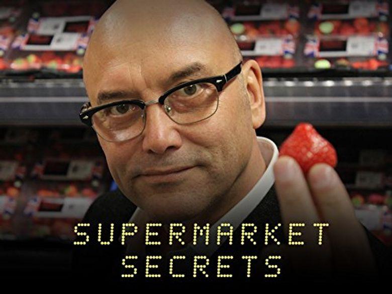 Supermarket Secrets Poster
