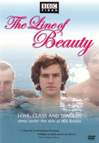 The Line of Beauty Poster