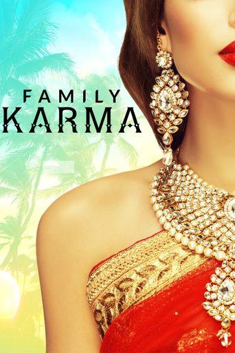 Family Karma Poster
