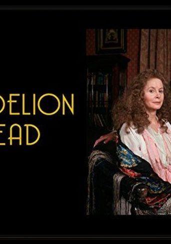 Dandelion Dead Poster