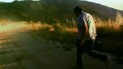 Season 08, Episode 19 Hard Turns Ahead