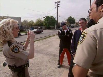 Season 03, Episode 05 Fastest Criminal in Reno