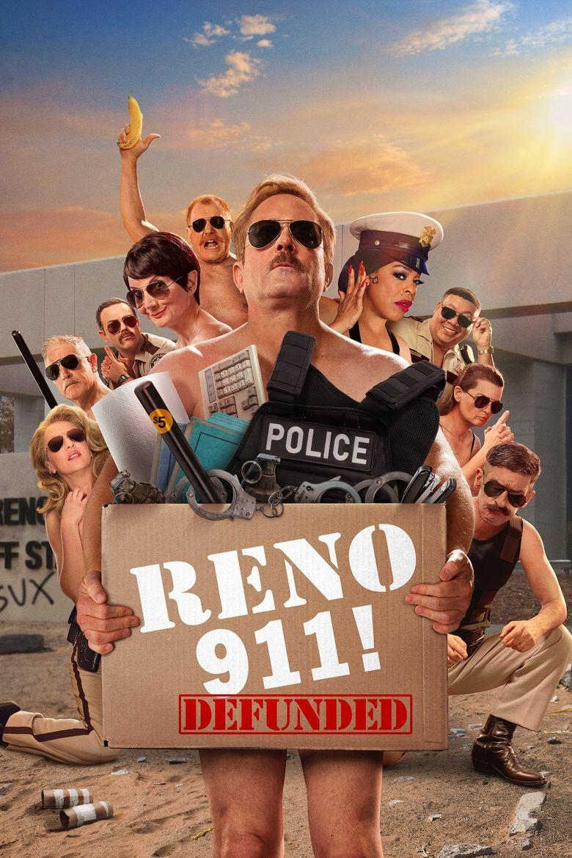 Watch Reno 911!