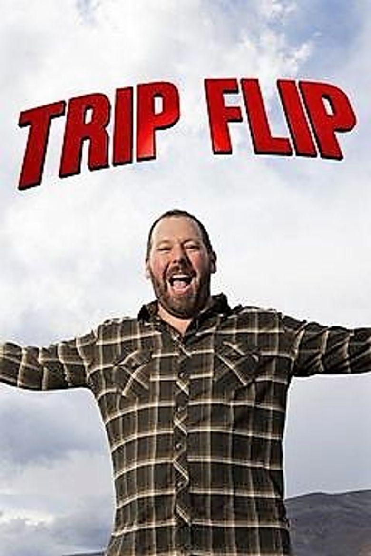Trip Flip Poster