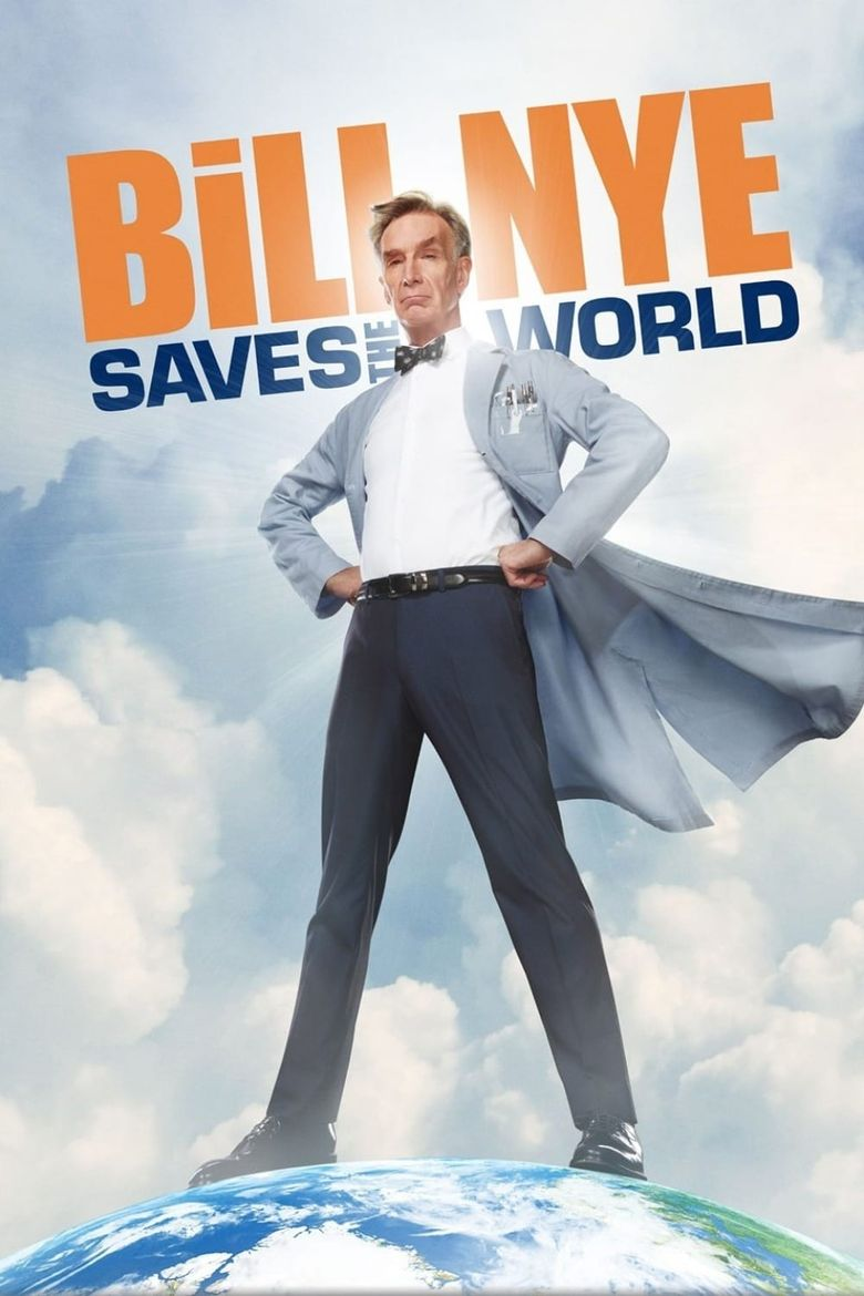 Watch Bill Nye Saves the World
