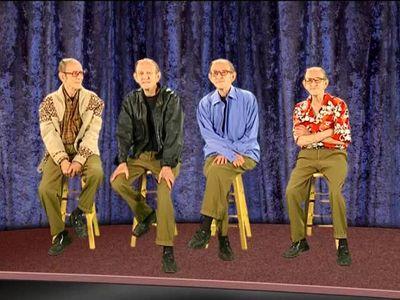 Season 01, Episode 08 Anniversary