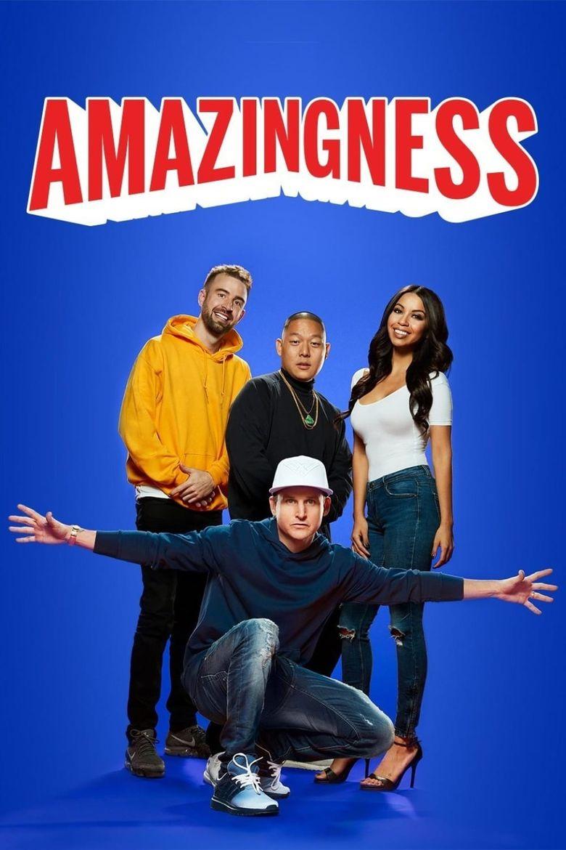 Amazingness Poster