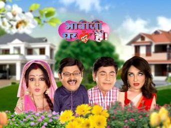 Bhabiji Ghar Par Hai! Poster