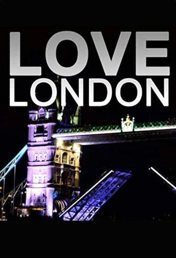 Love London Poster