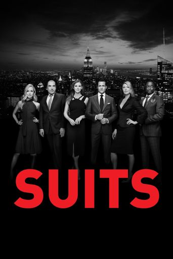Watch Suits