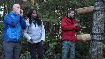 Watch SHOW TITLE Season 01 Episode 01 Moving Camp