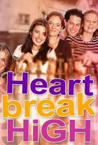 Heartbreak High Poster