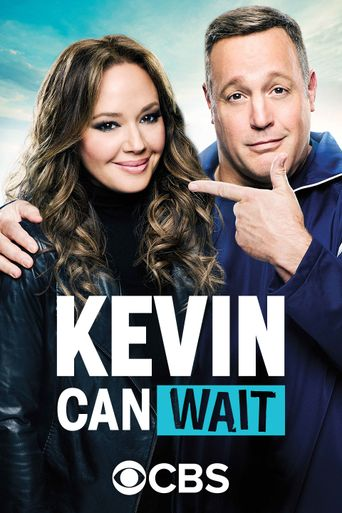 Watch Kevin Can Wait
