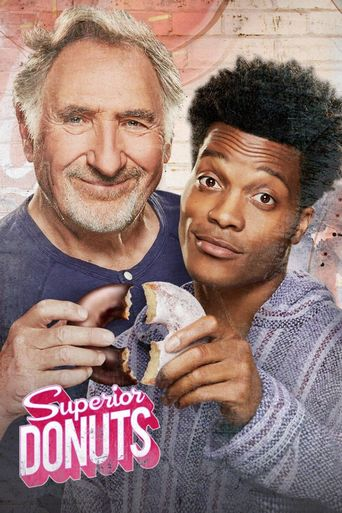 Watch Superior Donuts