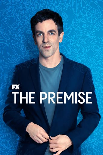 The Premise Poster