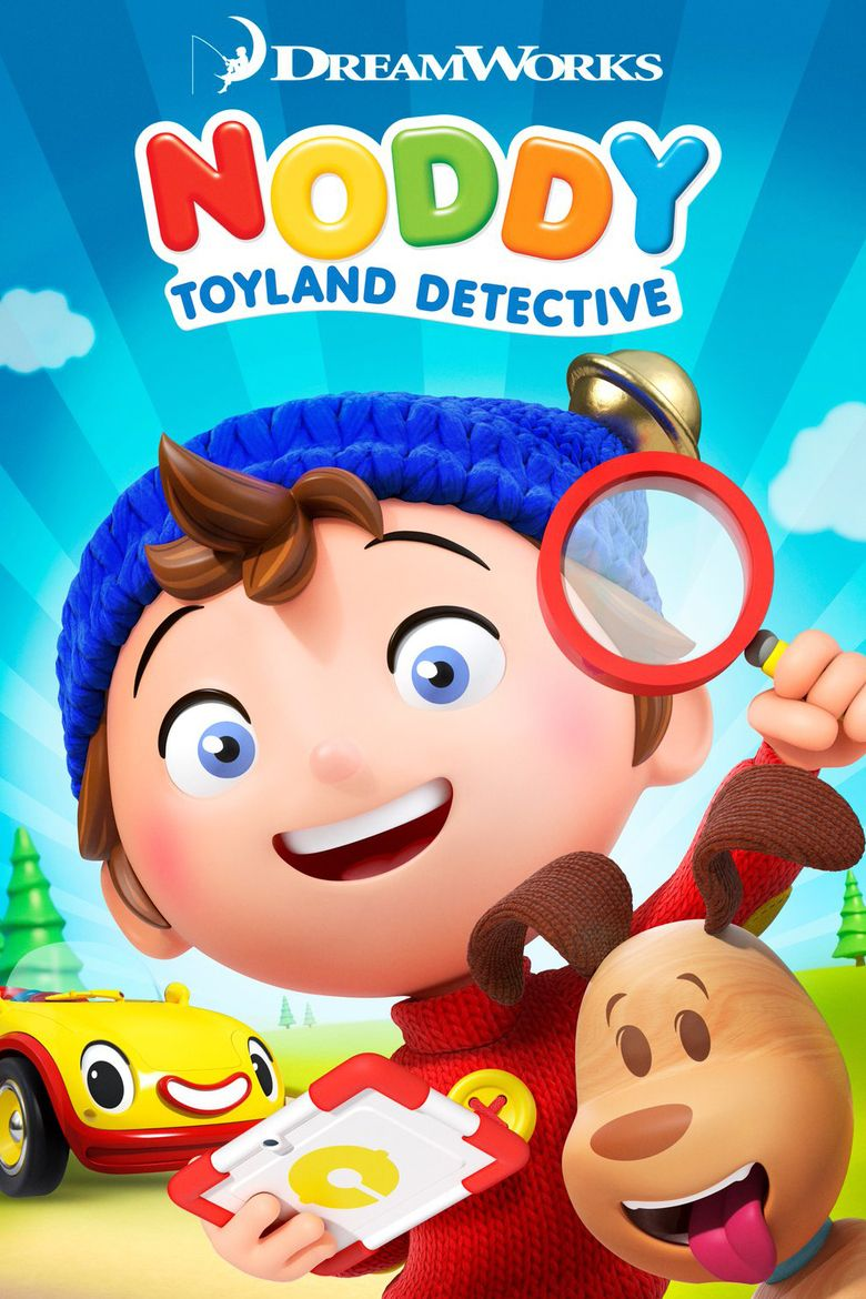 Watch Noddy, Toyland Detective