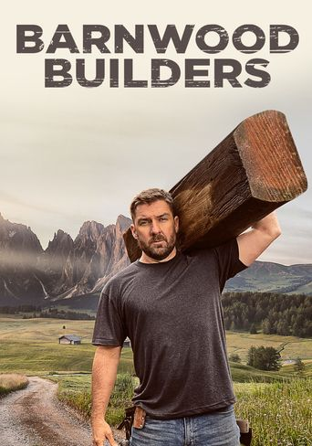 Watch Barnwood Builders