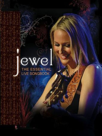 Jewel - The Essential Live Songbook: Live at Rialto Theatre Poster
