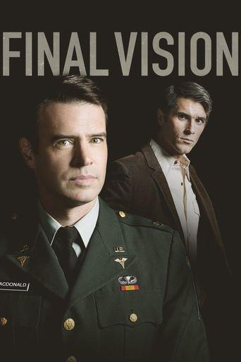 Final Vision Poster