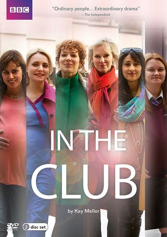 In the Club Poster