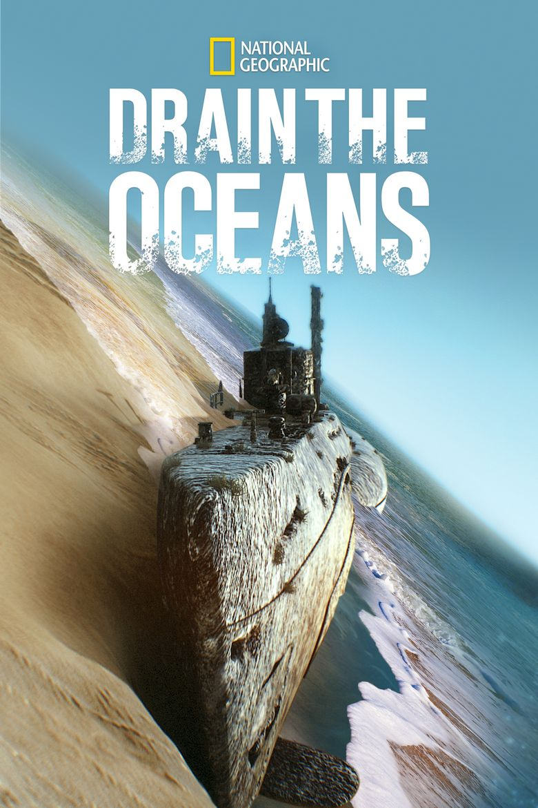 Drain the Oceans Poster