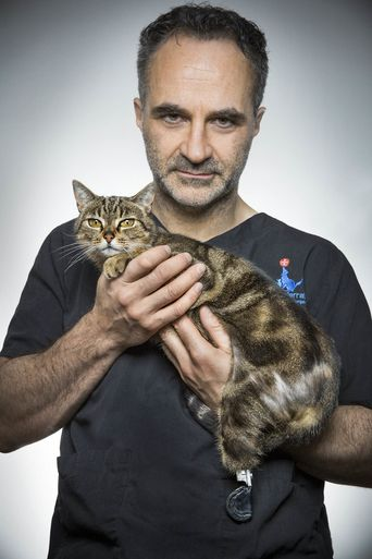 Watch The Supervet