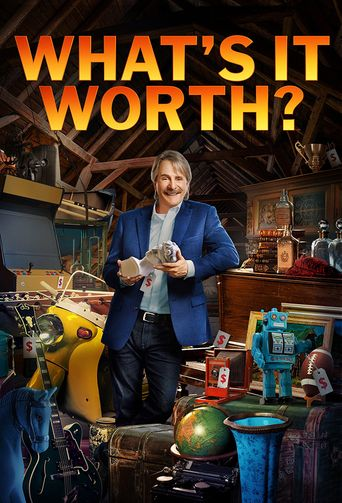 What's It Worth? Poster