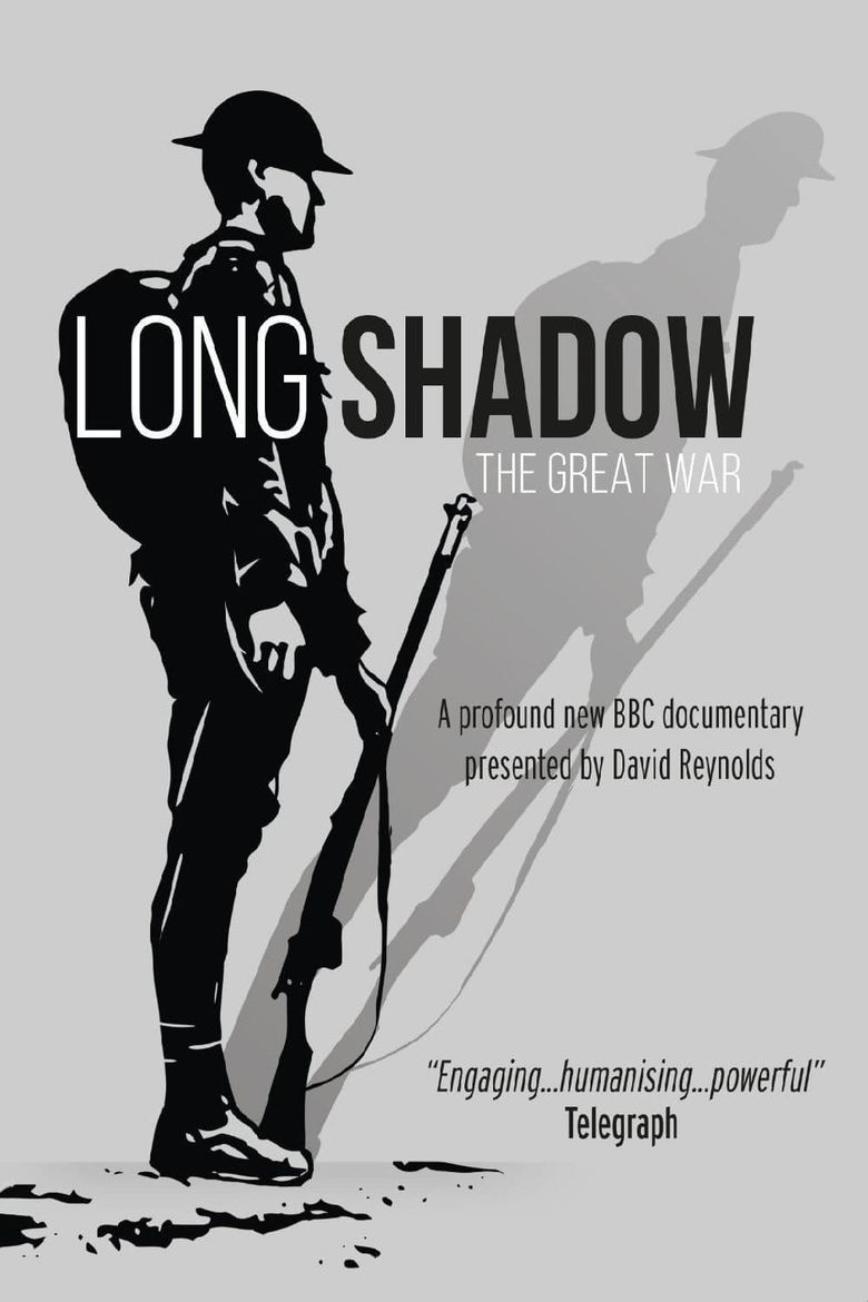 Long Shadow Poster