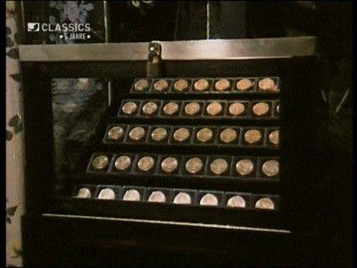 Season 01, Episode 18 A Collection of Eagles