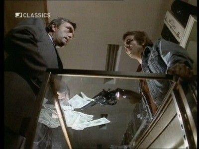 Season 01, Episode 24 The Albatross