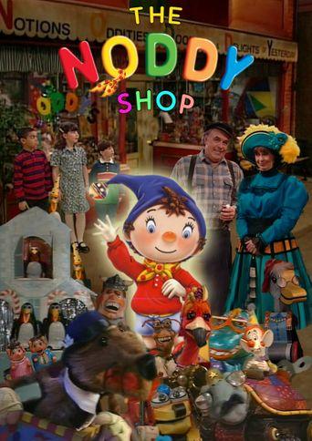 Noddy Poster