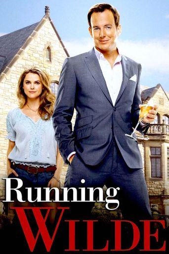 Watch Running Wilde