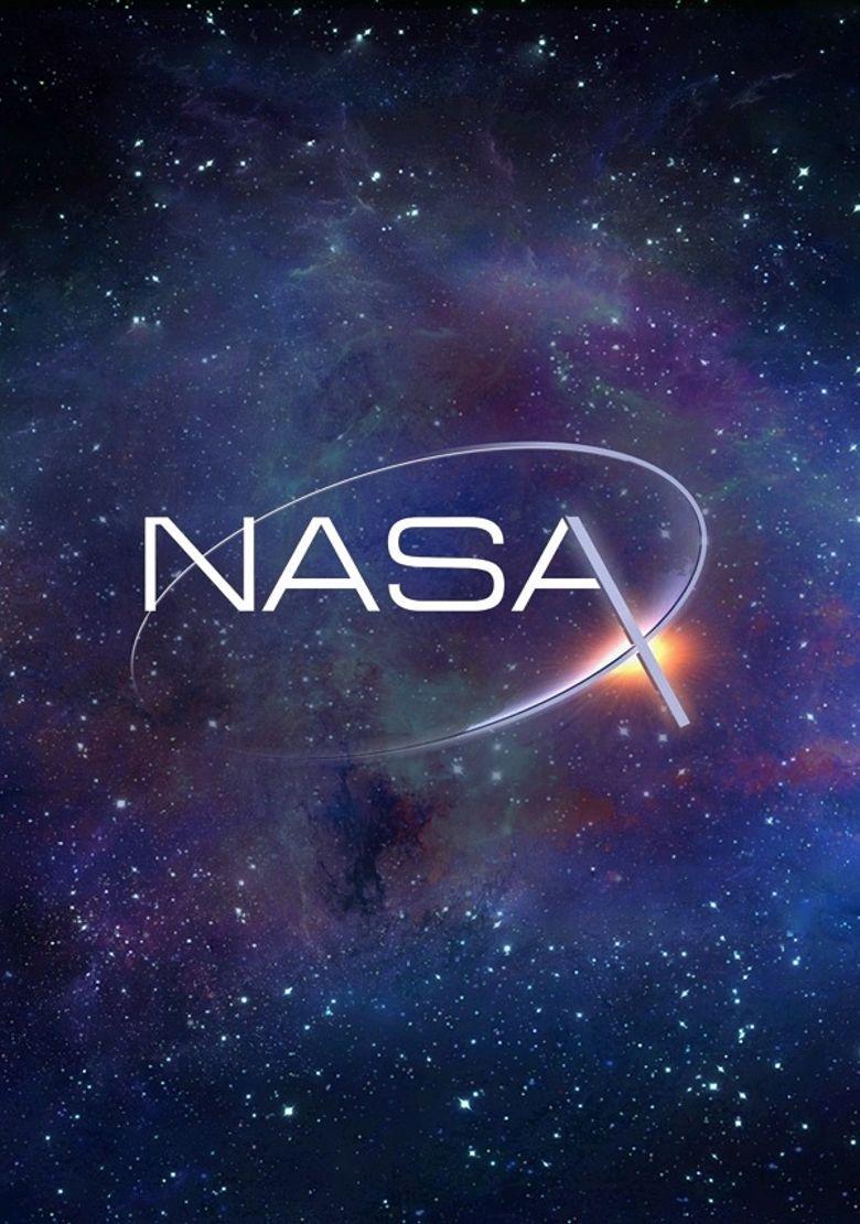 NASA X Poster