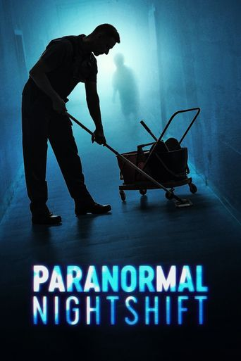 Paranormal Nightshift Poster