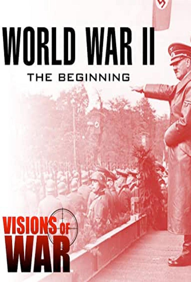 World War II: The Beginning Poster