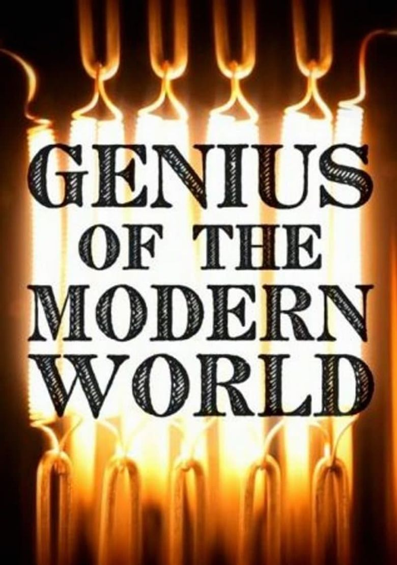 Watch Genius of the Modern World