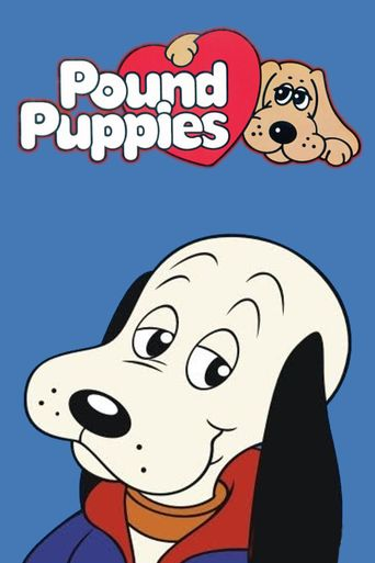 Pound Puppies Poster