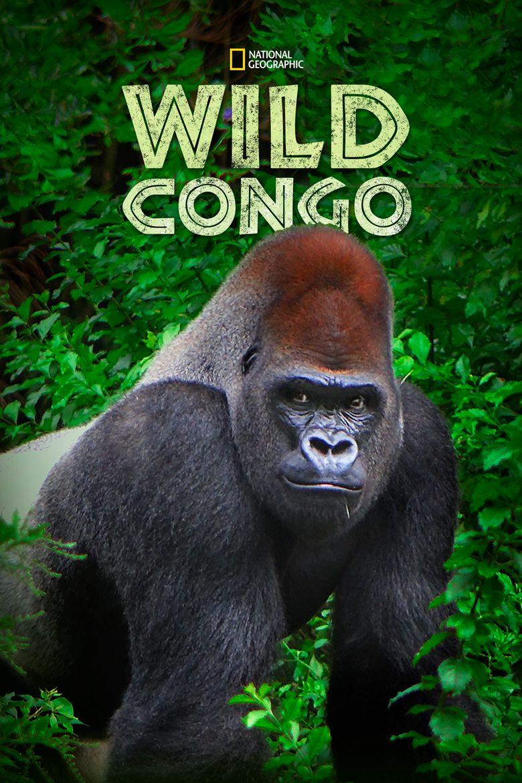 Wild Congo Poster