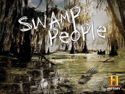 Season 04, Episode 02 Texas Hold 'Em