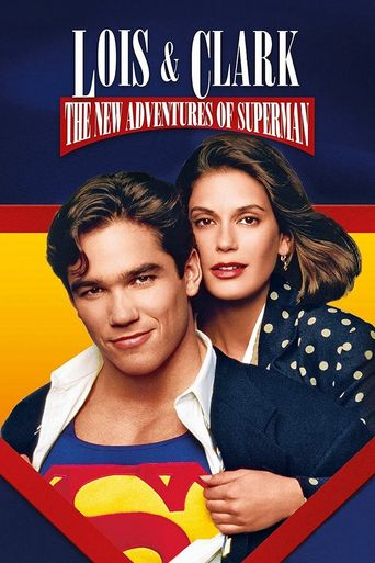 Watch Lois & Clark: The New Adventures of Superman