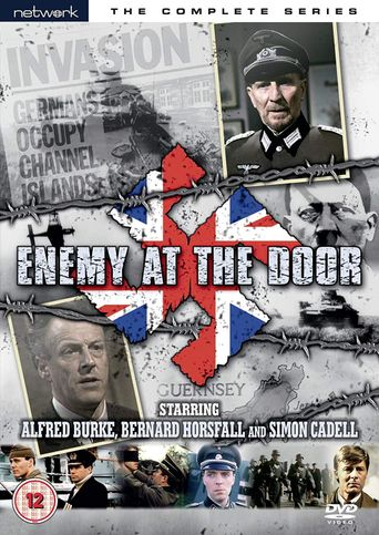 Enemy at the Door Poster
