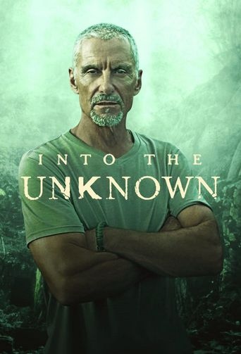 Into the Unknown (2020) Poster