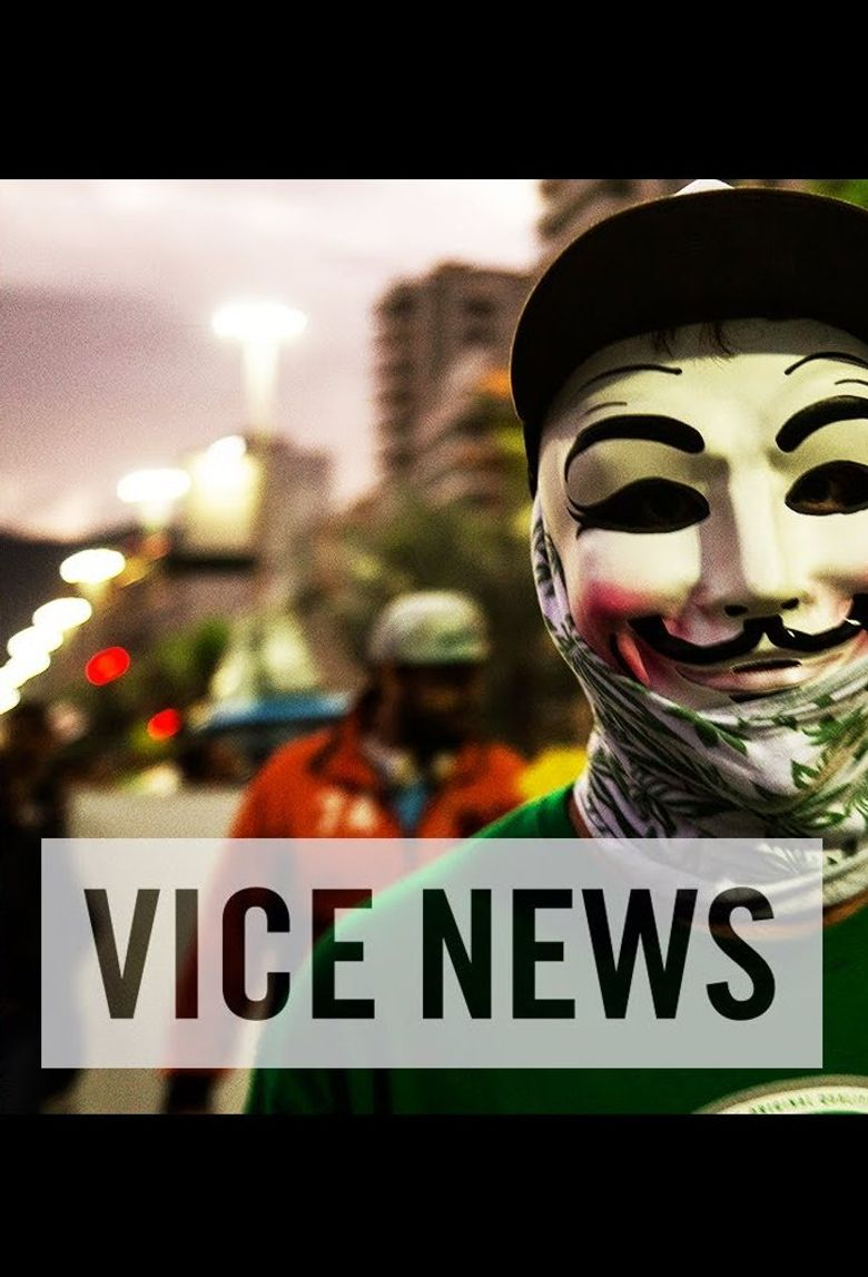 Watch VICE News