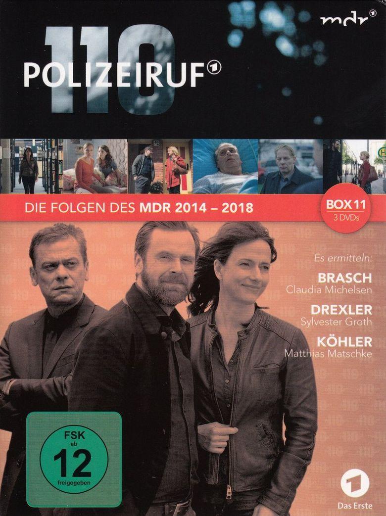 Polizeiruf 110 Poster
