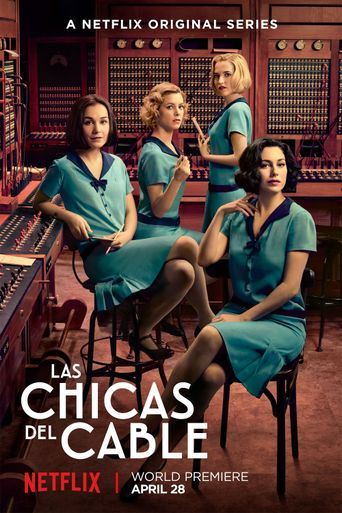 Watch Cable Girls