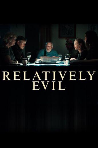 Relatively Evil Poster
